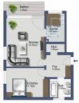 Apartment Léon